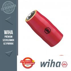 "WIHA 1/2"" VDE szigetelt dugókulcsfej - 10 mm"