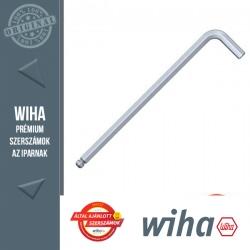 WIHA gömbvégű imbuszkulcs hosszú - SW 9x217