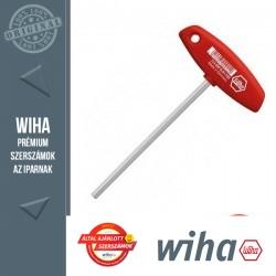 WIHA Classic T-nyelű imbuszkulcs - SW6,0x100
