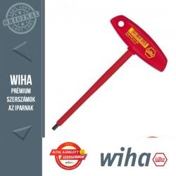 WIHA Classic VDE T-nyelű imbuszkulcs - SW4,0x150