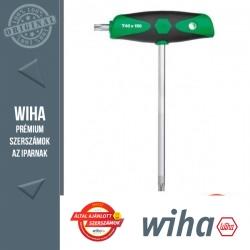 WIHA ComfortGrip T-nyelű TORX kulcs - T40x150