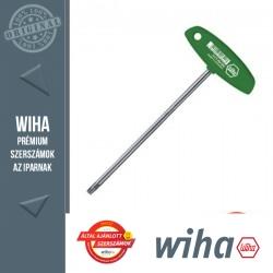 WIHA Classic T-nyelű TORX kulcs - T20x200