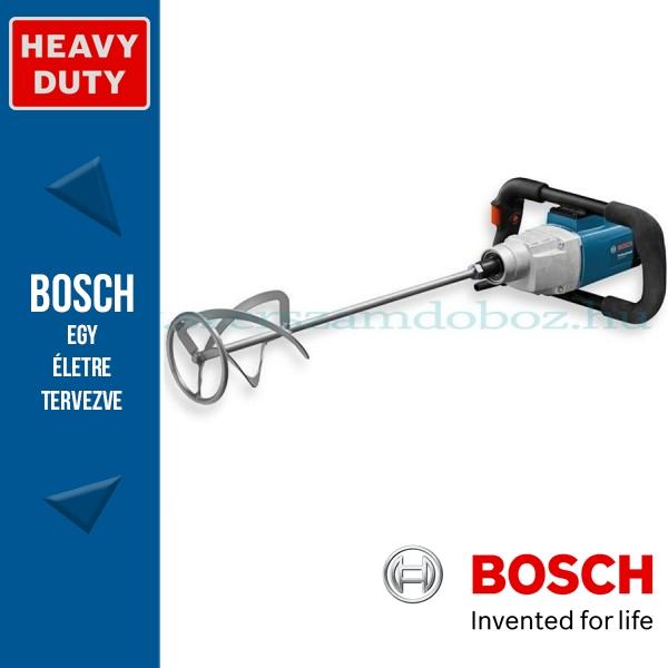 Bosch GRW 12 E Professional Keverőgép