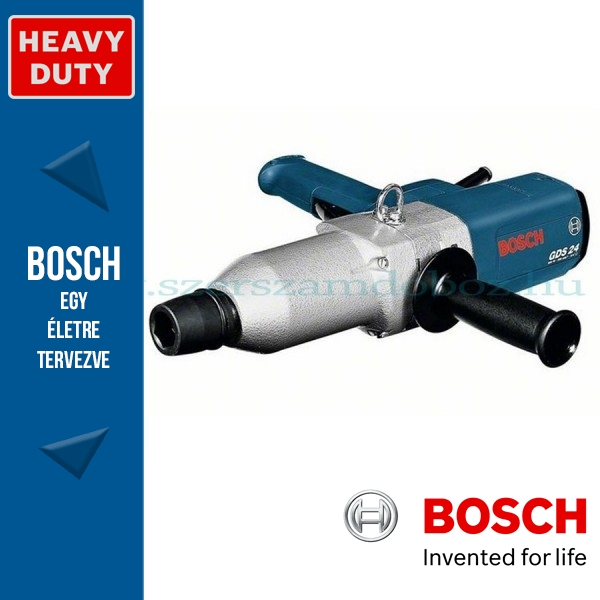 Bosch GDS 24 Professional Ütvecsavarozó