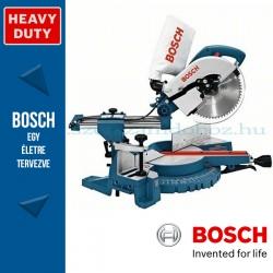 Bosch GCM 10 S Professional Sínes gérvágó fűrész