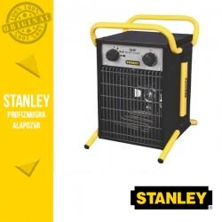STANLEY ipari fűtőtest 400V 2500W / 5000W
