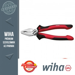 WIHA Industrial egyetemes fogó - 200 mm