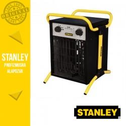 STANLEY ipari fűtőtest 400V 4500 W / 9000 W