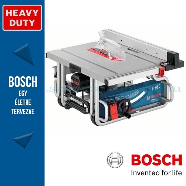 Bosch GTS 10 J Professional Asztali körfűrész