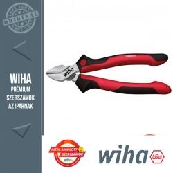 WIHA Industrial oldalcsípő fogó - 180 mm