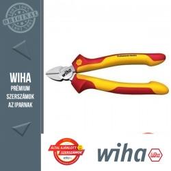 WIHA Professional electric VDE oldalcsípő fogó - 180 mm