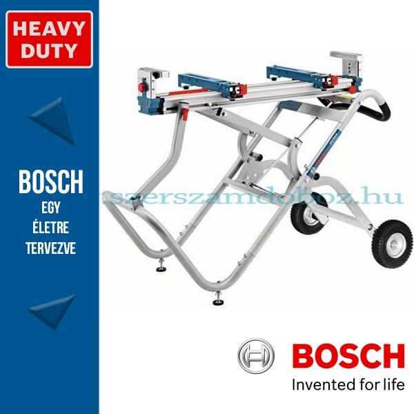 Bosch GTA 2500 W Professional Munkaasztal leszabó -és gérvágó fűrészekhez