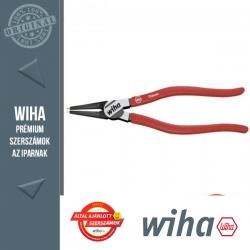 WIHA MagicTips seegergyűrű fogó belső-egyenes - 140/8-13 mm