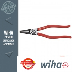 WIHA MagicTips seegergyűrű fogó belső-egyenes - 220/40-100 mm