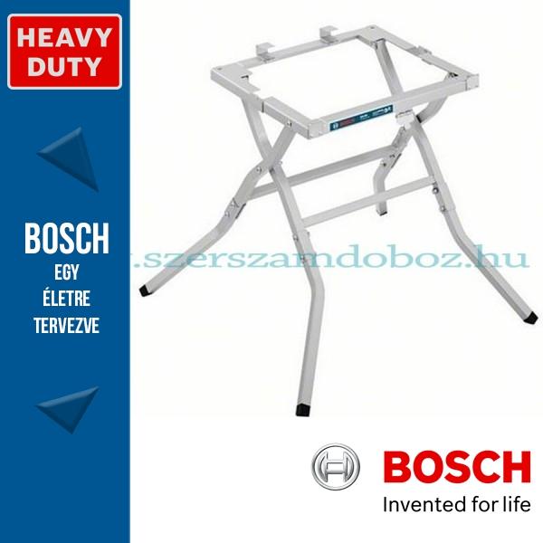 Bosch GTA 600 Professional Munkaasztal leszabó -és gérvágó fűrészekhez