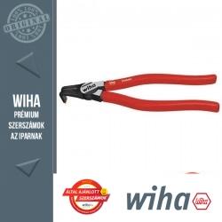 WIHA MagicTips seegergyűrű fogó belső-hajlított - 220/40-100 mm