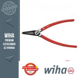 WIHA MagicTips seegergyűrű fogó külső-egyenes - 140/10-25 mm