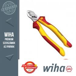 WIHA Professional electric VDE kábelvágó fogó - 200 mm