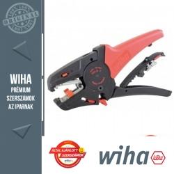 WIHA automata kábelcsupaszító fogó - 190 0,03-16,0 AWG 24-10