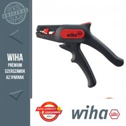 WIHA automata kábelcsupaszító fogó - 190 0,2-6,0 AWG 24-10