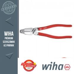 WIHA TriCut Classic kábelvágó és csupaszító - 170 mm