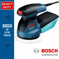 Bosch GEX 125-1 AE Professional Excentercsiszoló