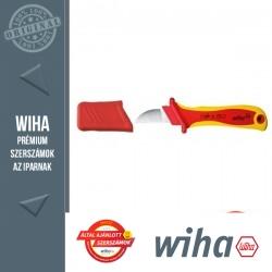 WIHA VDE kábelcsupaszító kés - egyenes 200 mm