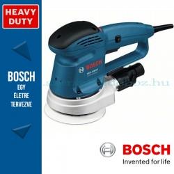 Bosch GEX 125 AC Professional Excentercsiszoló