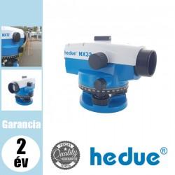 HEDUE NX32 optikai szintezőműszer