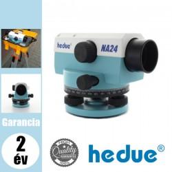 HEDUE NA24 optikai szintezőműszer