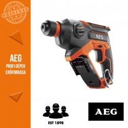 AEG BBH18C-0 18 V SDS-Plus kombikalapács - alapgép