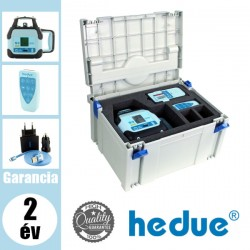 HEDUE S3 digitális forgólézer