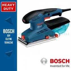 Bosch GSS 23 AE Professional Rezgőcsiszoló