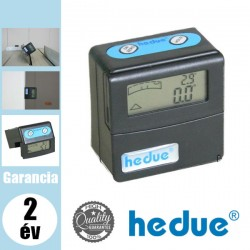 HEDUE Level Box digitális szögmérő