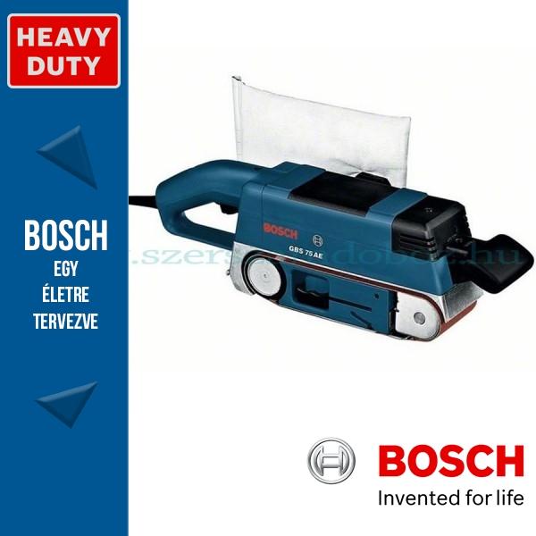 Bosch Csiszolók