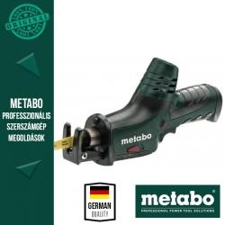Metabo PowerMaxx ASE Akkus orrfűrész (alapgép)