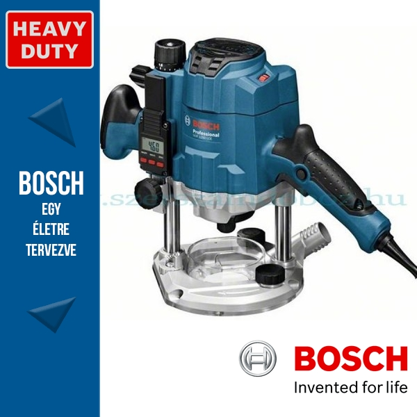 Bosch GOF 1250 LCE Professional Felsőmaró