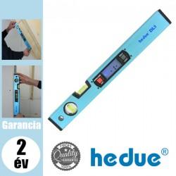 HEDUE DL1 digitális vízmérték - 400 mm