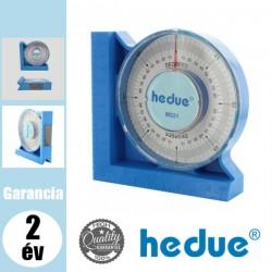 HEDUE Automatikus dőlésszögmérő beépített mágnessel