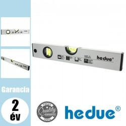 HEDUE Alumínium vízmérték - 1800 mm
