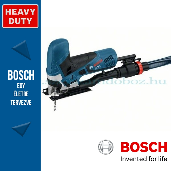 Bosch GST 90 E Professional Szúrófűrész