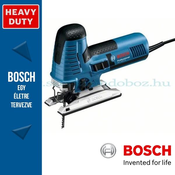 Bosch GST 1400 CE Professional Szúrófűrész