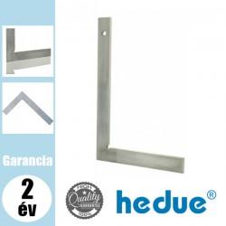 HEDUE Kőműves derékszög - 100 x 70 mm
