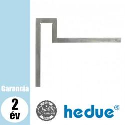 HEDUE Karima derékszög horganyzott acélból - 500 mm