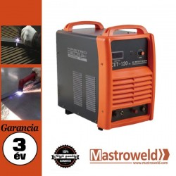MASTROWELD CUT-120 PI- A141 Plazmavágó inverter