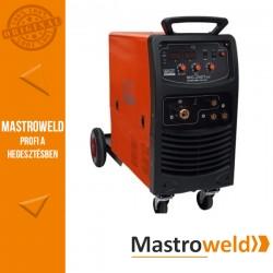 MASTROWELD MIG-250 IT Hegesztő inverter