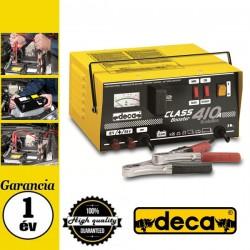 DECA CLASS BOOSTER 410A Akkumulátor töltő-indító