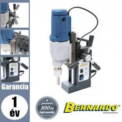 BERNARDO MD 5075 VA Mágnestalpas magfúrógép automatikus előtolással