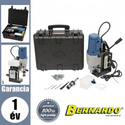 BERNARDO MD 5075 Mágnestalpas magfúrógép