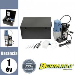 BERNARDO MD 5075 V Mágnestalpas magfúrógép automatikus előtolással